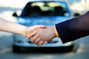 способы оформления автомобиля в рассрочку