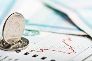 причины падения курса рубля