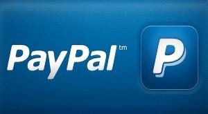 paypal аккаунт