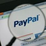 Как пополнить счет PayPal с карты, QIWI или наличными