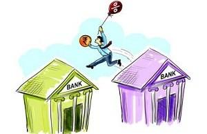 рефинансирование кредита с просрочкой