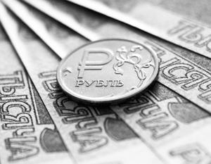 рубль при отмене санкций